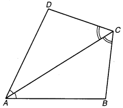 MP Board Class 9th Maths Solutions Chapter 7 त्रिभुज Ex 7.4 18