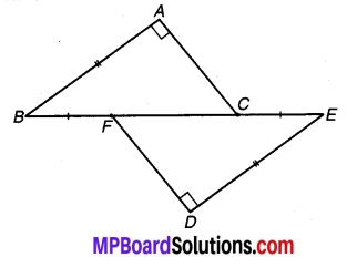 MP Board Class 9th Maths Solutions Chapter 7 त्रिभुज Ex 7.4 21