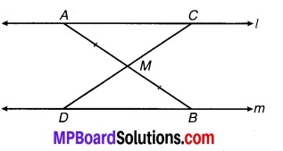 MP Board Class 9th Maths Solutions Chapter 7 त्रिभुज Ex 7.4 25