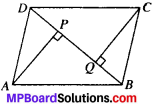 MP Board Class 9th Maths Solutions Chapter 8 Quadrilaterals Ex 8.1 img-10