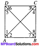 MP Board Class 9th Maths Solutions Chapter 8 Quadrilaterals Ex 8.1 img-9