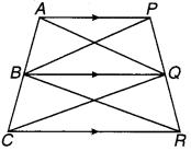 MP Board Class 9th Maths Solutions Chapter 9 समान्तर चतुर्भुज और त्रिभुजों के क्षेत्रफल Ex 9.3 14
