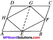 MP Board Class 9th Maths Solutions Chapter 9 Areas of Parallelograms and Triangles Ex 9.2 img-3