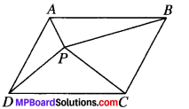 MP Board Class 9th Maths Solutions Chapter 9 Areas of Parallelograms and Triangles Ex 9.2 img-5