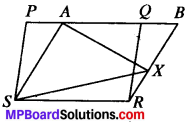 MP Board Class 9th Maths Solutions Chapter 9 Areas of Parallelograms and Triangles Ex 9.2 img-7