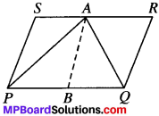 MP Board Class 9th Maths Solutions Chapter 9 Areas of Parallelograms and Triangles Ex 9.2 img-9