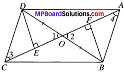 MP Board Class 9th Maths Solutions Chapter 9 Areas of Parallelograms and Triangles Ex 9.3 img-10
