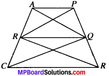 MP Board Class 9th Maths Solutions Chapter 9 Areas of Parallelograms and Triangles Ex 9.3 img-20