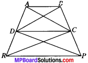 MP Board Class 9th Maths Solutions Chapter 9 Areas of Parallelograms and Triangles Ex 9.3 img-23