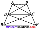 MP Board Class 9th Maths Solutions Chapter 9 Areas of Parallelograms and Triangles Ex 9.3 img-24