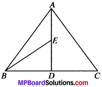 MP Board Class 9th Maths Solutions Chapter 9 Areas of Parallelograms and Triangles Ex 9.3 img-4