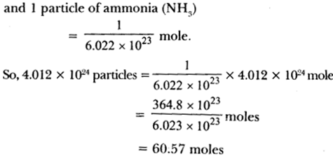 MP Board Class 9th Science Solutions Chapter 3 Atoms and Molecules 12