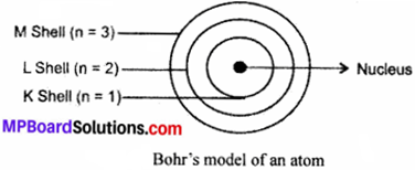 MP Board Class 9th Science Solutions Chapter 4 Structure of the Atom 2