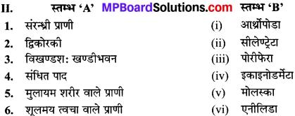 MP Board Class 9th Science Solutions Chapter 7 जीवों में विविधता image 4