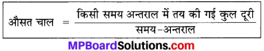 MP Board Class 9th Science Solutions Chapter 8 गति image 24