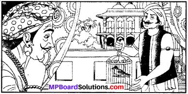 MP Board Class 10th General English Writing Task 1