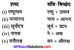 MP Board Class 10th Hindi Navneet Solutions गद्य Chapter 1 मैं और मेरा देश img-2