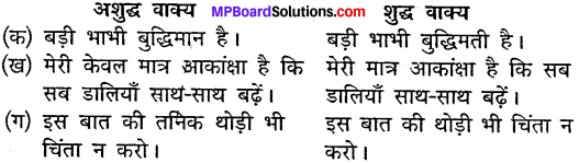 Mp Board Class 10 Hindi Chapter 6