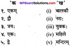 MP Board Class 10th Sanskrit व्याकरण संख्या बोध प्रकरण img 6s