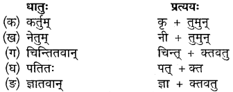 MP Board Class 10th Sanskrit Solutions Chapter 15 भगीरथः img 5
