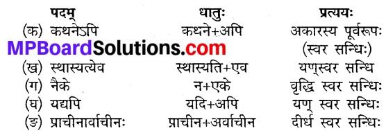 MP Board Class 10th Sanskrit Solutions Chapter 7 विश्वभारतीयम् img 5