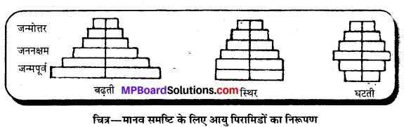 MP Board Class 12th Biology Solutions Chapter 13 जीव और समष्टियाँ 7