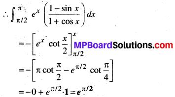 MP Board Class 12th Maths Book Solutions Chapter 7 समाकलन विविध प्रश्नावली img 42