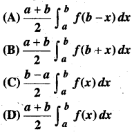 MP Board Class 12th Maths Book Solutions Chapter 7 समाकलन विविध प्रश्नावली img 73