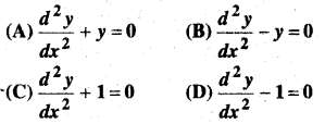 MP Board Class 12th Maths Book Solutions Chapter 9 अवकल समीकरण Ex 9.3 img 10