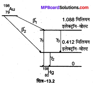 MP Board Class 12th Physics Solutions Chapter 13 नाभिक img 46