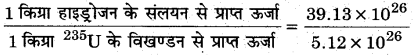 MP Board Class 12th Physics Solutions Chapter 13 नाभिक img 53