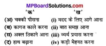 MP Board Class 6th Hindi Bhasha Bharti Solutions Chapter 16 श्रम की महिमा 2