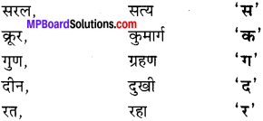Bhasha Bharti Class 7 Solutions MP Board Chapter 1