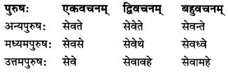 MP Board Class 7th Sanskrit व्याकरण-खण्डः img 39