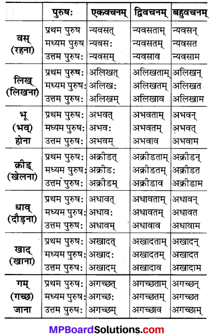MP Board Class 7th Sanskrit Solutions Chapter 17 राज्ञी दुर्गावती img 2