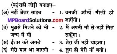 Mp Board Class 8 Hindi Chapter 15