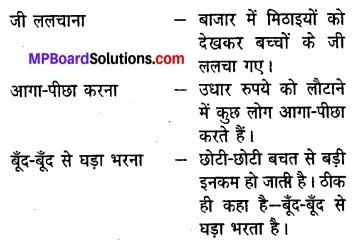 MP Board Class 8th Hindi Sugam Bharti Solutions Chapter 20 बूँद-बूँद से ही घड़ा भरता है 4