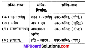 MP Board Class 8th Sanskrit Solutions Chapter 21 नर्मदा 2