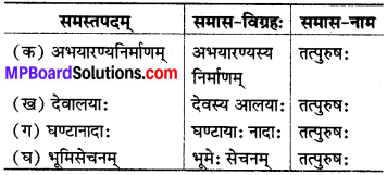 MP Board Class 8th Sanskrit Solutions Chapter 21 नर्मदा 3