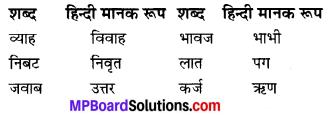 MP Board Class 9th Hindi Navneet Solutions कहानी Chapter 1 बड़े घर की बेटी img 1