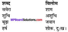 MP Board Class 9th Hindi Navneet Solutions पद्य Chapter 5 प्रकृति-चित्रण img 1