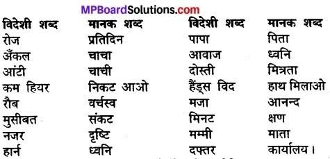 MP Board Class 9th Hindi Vasanti Solutions Chapter 14 मेहमान की वापसी img 1