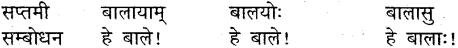 MP Board Class 9th Sanskrit व्याकरण शब्द रूप img-12