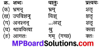 MP Board Class 9th Sanskrit Solutions Chapter 14 वीरबाला img-2